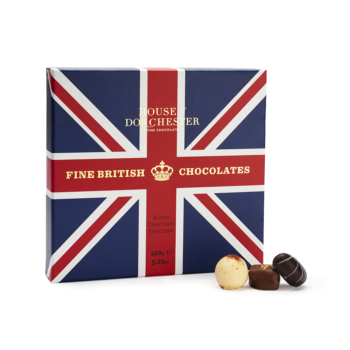 Union Jack British Selection Box image