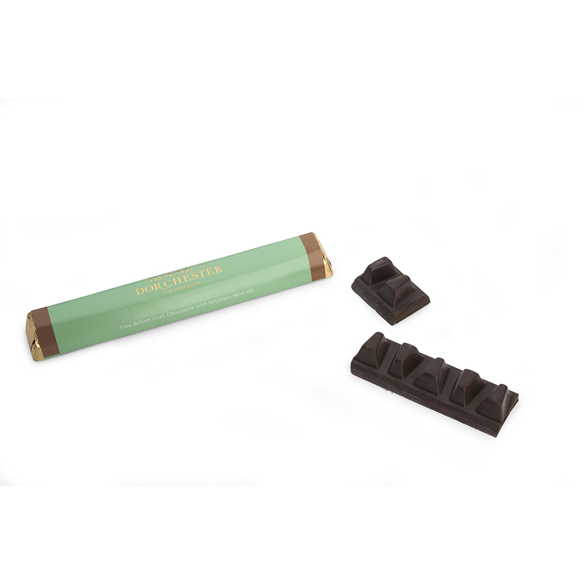 Mint Chocolate Bar image