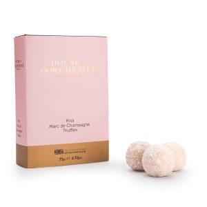 Pink Marc de Champagne Book Box image
