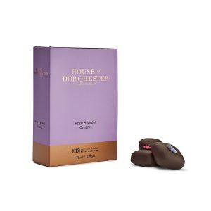 Rose & Violet Creams Book Box image