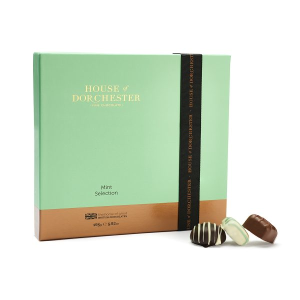 Mint Selection Chocolate Box image