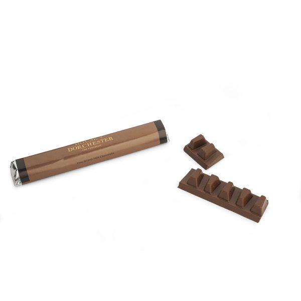Milk Chocolate Bar image