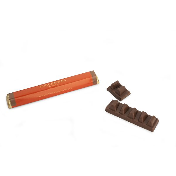 Orange Chocolate Bar image