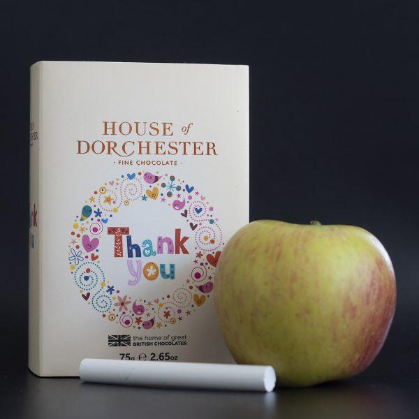 Thank You Celebration Book Box