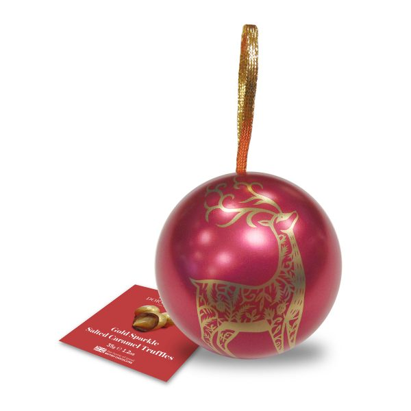 Mini Bauble Tin